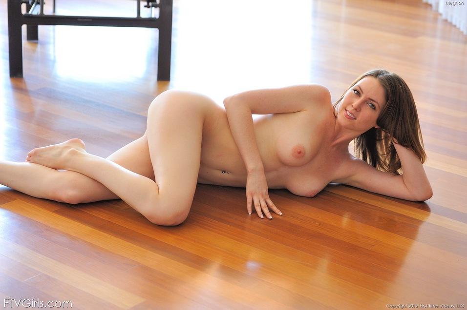 Meghan Gray Dress Nudes